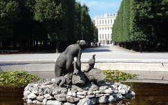 Schönbrunn, Ausztria