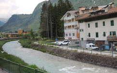 Dolomitok,Olaszország