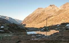 St.Gotthard, Svájc