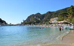 Korfu-Paleokastritsa