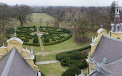 Szabadkígyósi kastélypark