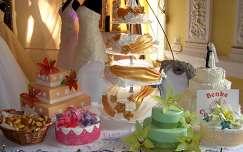 Esküvő és rendezvény kiállítás-Szarvas