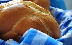 Házi kenyér, öregtésztából, új formában