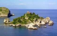 Isola Bella, Olaszország