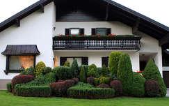 Ausztriai ház