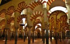 CÓRDOBA-SPAIN, MOSQUE-CATHEDRAL