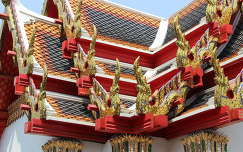 Királyi Palota - Bangkok