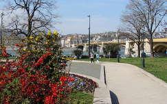 Budapest,Margit híd