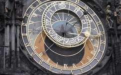 Orloj - Prága