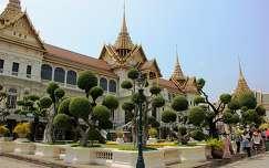 thaiföld bangkok fa kertek és parkok tavasz várak és kastélyok
