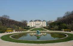 Párizs : Rodin múzeum