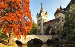 Vajdahunyad vára, Budapest, Magyarország