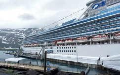 Alaszkai hajóút