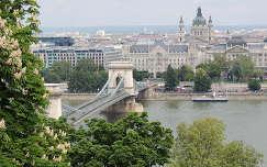 Budapest május 1-én