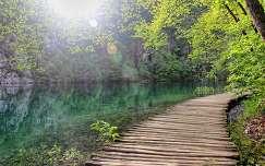 Plitvicei Nemzeti Park
