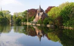 Brügge - Belgium