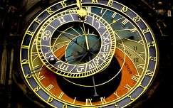 Asztronómiai óra, Prága, Óvárosi Negyed (Staré Mesto)