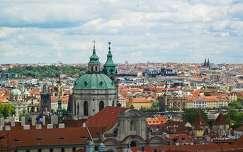Prága, Szent Miklós templom
