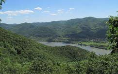 Duna kanyar