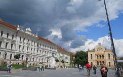 Pécs, zsinagóga