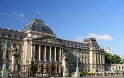 Brüsszel - Királyi Palota
