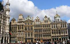 Brüsszel - Grand-Place