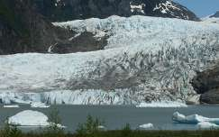 Alaszka gleccser