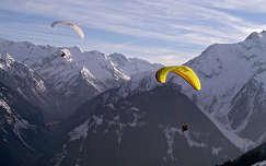 Tirol, Mayrhofen, Penken