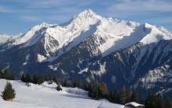 Tirol,Mayrhofen, Penken
