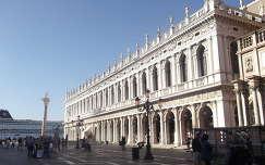 A velencei Szent Márk tér