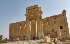 Baal templom, Palmüra, Szíria