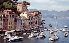 Portofino kikótő