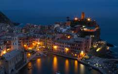 Cingue Terre, Vernazza