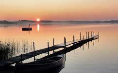 Napkelte a tónál
