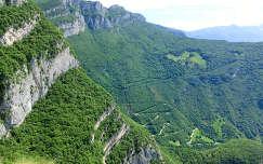 Monte Baldo-Italia