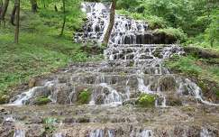 Fátyol-vízesés, Szilvásvárad