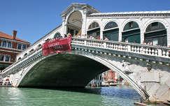 híd világörökség olaszország velence rialto-híd