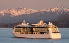 Alaszkai hajó