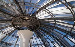 A Mohácsi Történelmi Emlékpark kupolája-Sátorhely