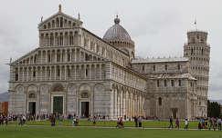 Pisa, Olaszország