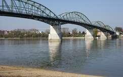 Mária Valéria-híd  Esztergom