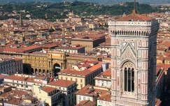 Firenze, Toszkána, Olaszország