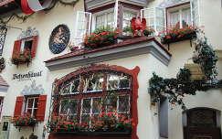 Kufstein,Ausztria