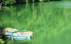 Miskolc-Lillafüred, Hámori-tó. Fotó: Kupcsik Sarolta