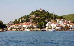 Tribunj, Vodice - Horvátország