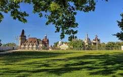 magyarország vajdahunyad vára budapest nyár várak és kastélyok