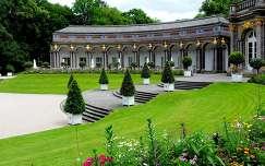 Eremitage, Bayreuth, Németország