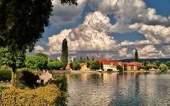 2014.07.13. Tata-Öreg tó, Fotó:Szolnoki Tibor