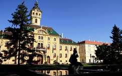 Szeged, Városháza