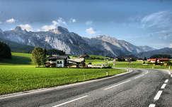 Ausztria - Tirol